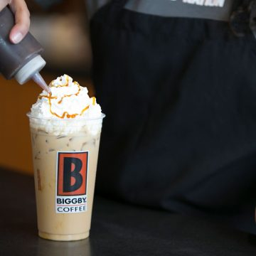 Daytons Not Dead: Local couple to bring Biggby Coffee to Dayton