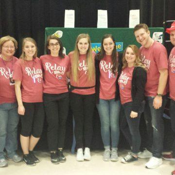 Organization Spotlight: Colleges Against Cancer