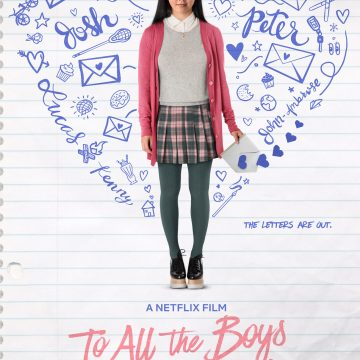 Netflix Review: To All the Boys I've Loved Before