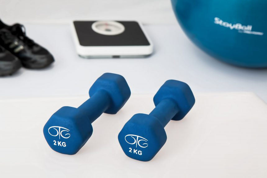 Fitness Friday: Best fitness apps