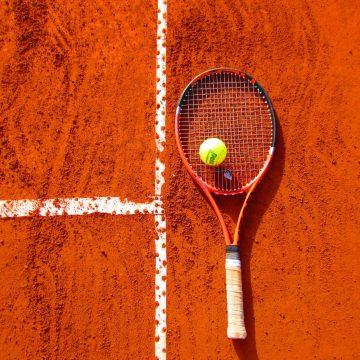 Newest Sport Club: Club Tennis