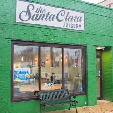 Dayton's Not Dead: The Santa Clara Juicery