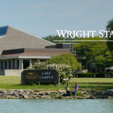 Greener pasture for Wright State Lake Campus