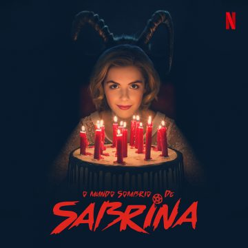 Netflix Review: Chilling Adventures of Sabrina