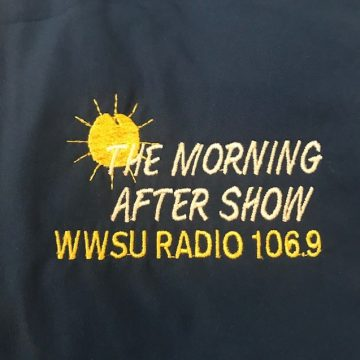 WWSU Radio – The Morning After show