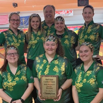 Sport Club Spotlight: Club Bowling