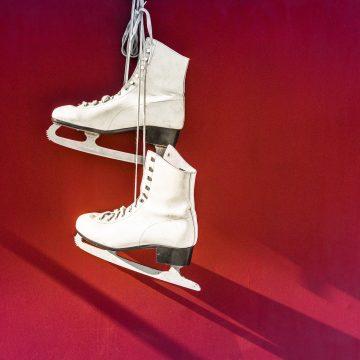 Ice skating reviews
