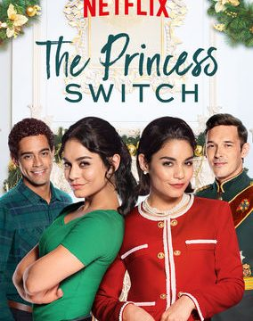 Netflix Review: The Princess Switch