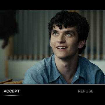 Netflix Review: Black Mirror: Bandersnatch