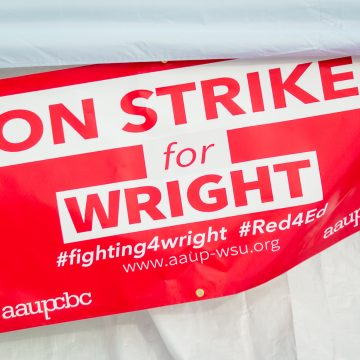'We're ready for a fresh start': The aftermath of a faculty union strike