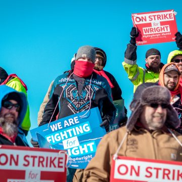 Faculty strike at Wright State: how we got here