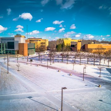 Wright State Faculty Senate opens vote of no confidence in Board of Trustees