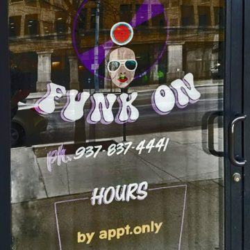 Dayton's Not Dead: Funk Music Hall of Fame