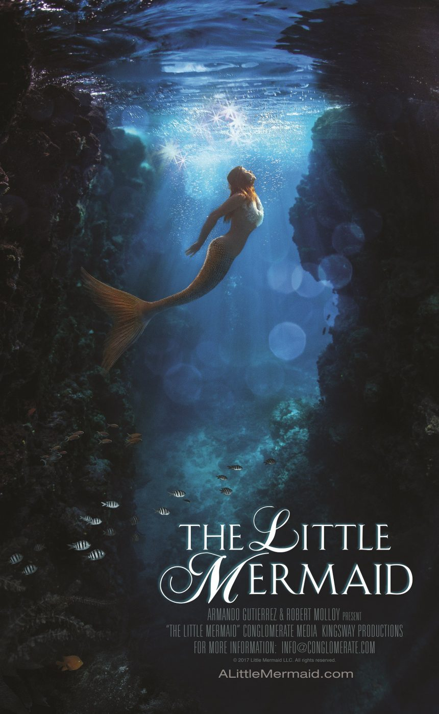 Netflix Review: The Little Mermaid