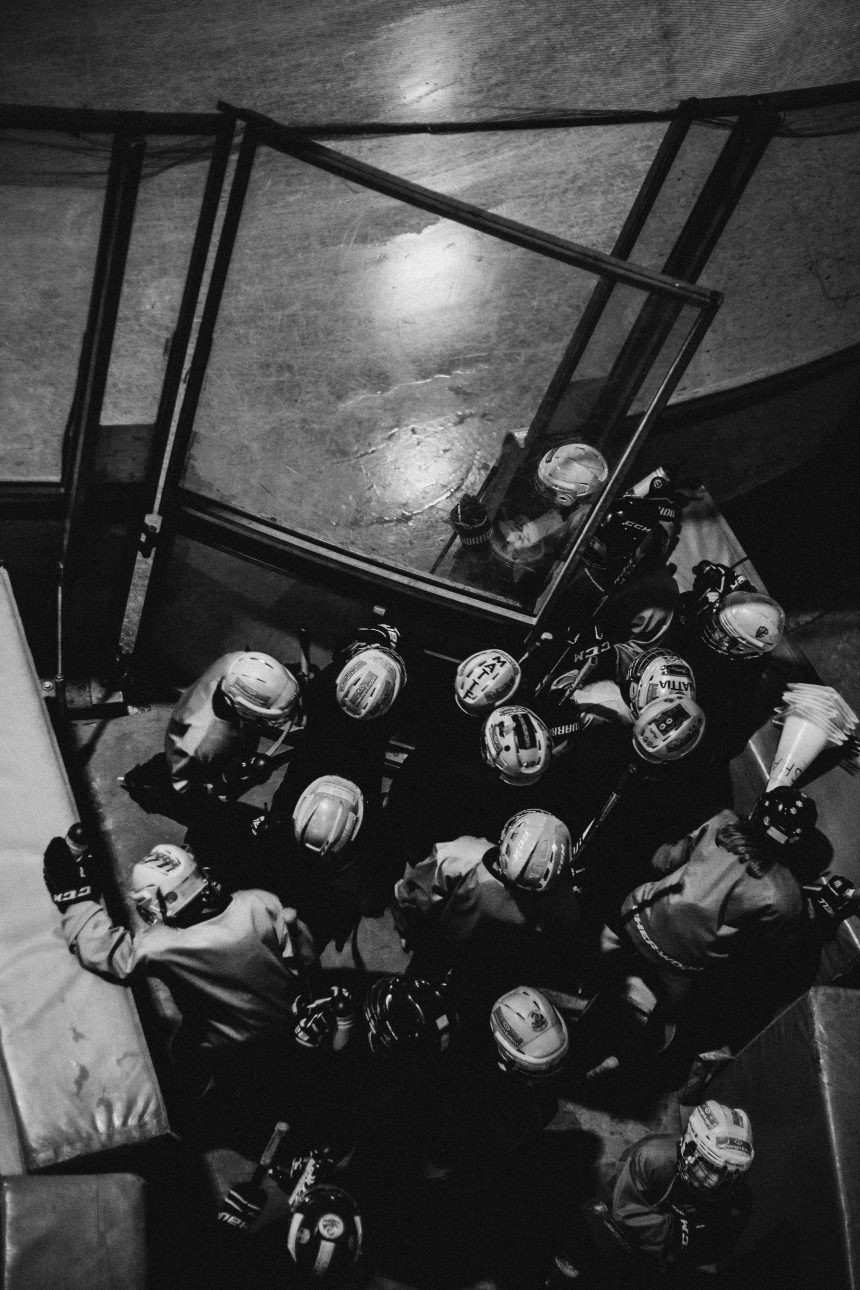 Bark Strong hockey game to take place Feb. 2