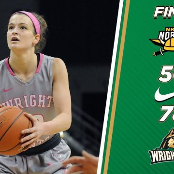 Raider Basketball defeats NKU