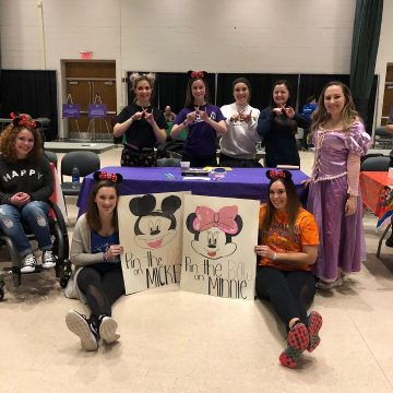 Colleges Against Cancer celebrates successful Relay for Life