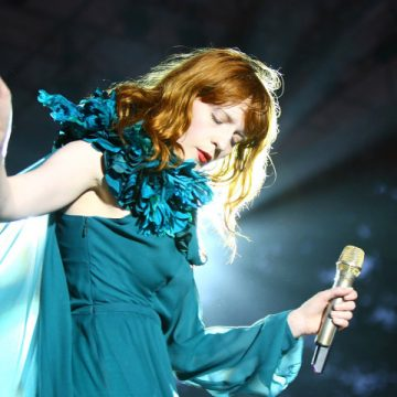 "Music Review: Florence and the Machine's ""Moderation"""