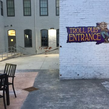 Dayton's Not Dead: The Troll Pub at The Wheelhouse brings Dayton history to life