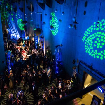 Wright State to host 20th annual ArtsGala