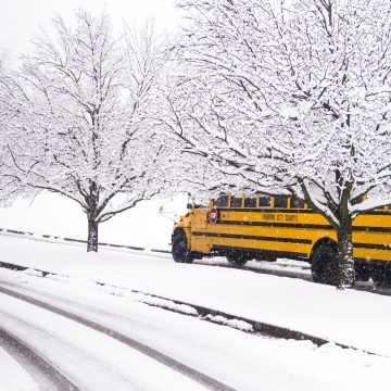 Proposed legislation could increase fines for school bus violations