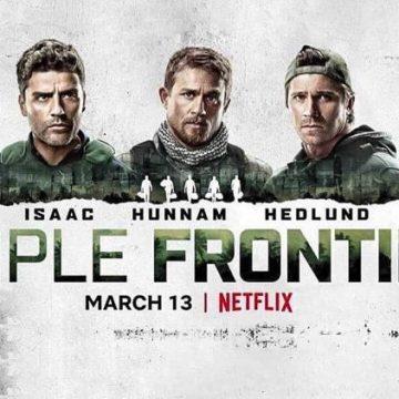 Netflix Review: Triple Frontier
