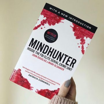 Book Review: Mindhunter