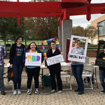 Organization Spotlight: Rainbow Alliance