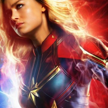 """Captain Marvel"" review: spoiler-free"