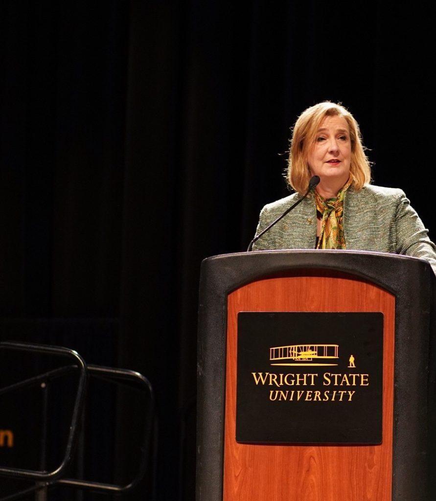 Student Leadership Awards / Photograph: Emily Linker