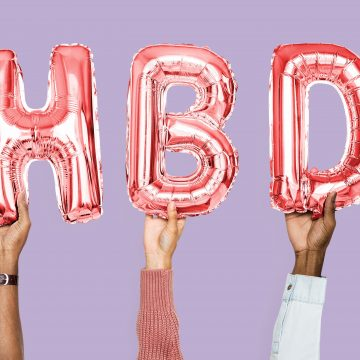 Birthday deals worth celebrating
