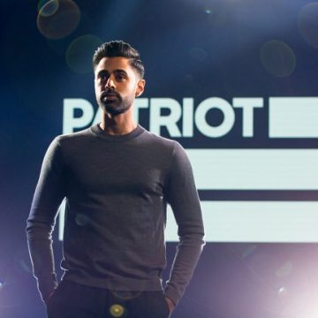 Netflix Review: The Patriot Act