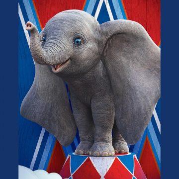 Movie Review: Dumbo