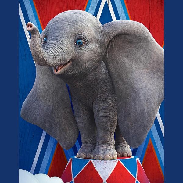 Dumbo Movie Review / Photograph: Disney