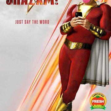 Movie Review: Shazam!