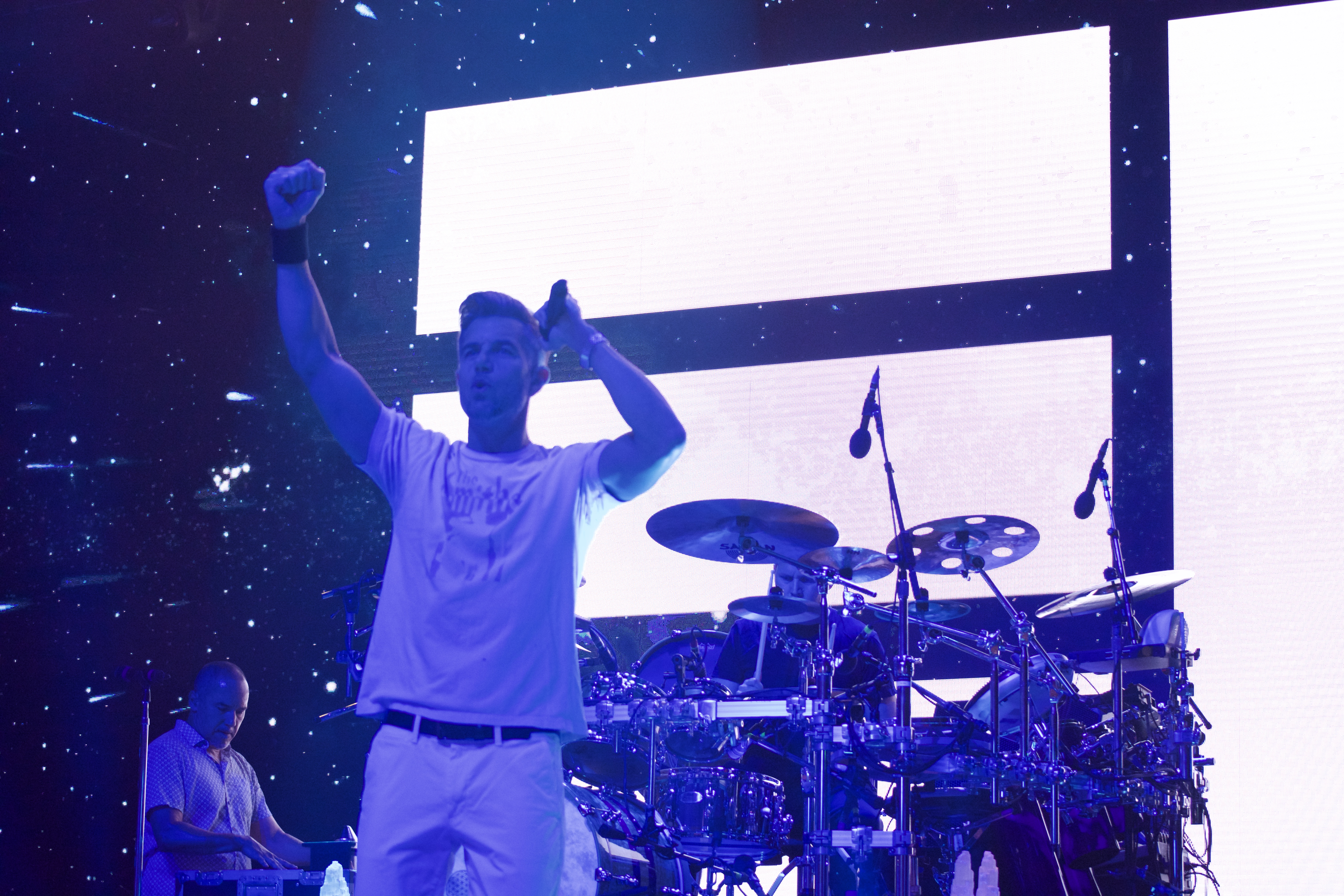 311 and Dirty Heads kick-off national tour in Dayton / Photograph Paige Cobos / WSU Guardian