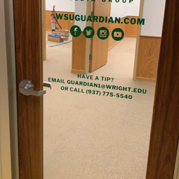 The Wright State Guardian embraces a new chapter