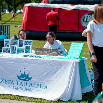 Greeks gear up for Fall Formal Recruitment