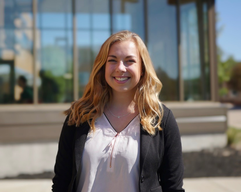 Makenzie Hoeferlin | The Wright State Guardian Media Group