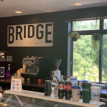 Dayton's Not Dead: Bridge Cafe