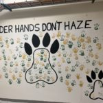 WSU Hazing Prevention Week | Photo by Marissa Couch | The Wright State Guardian