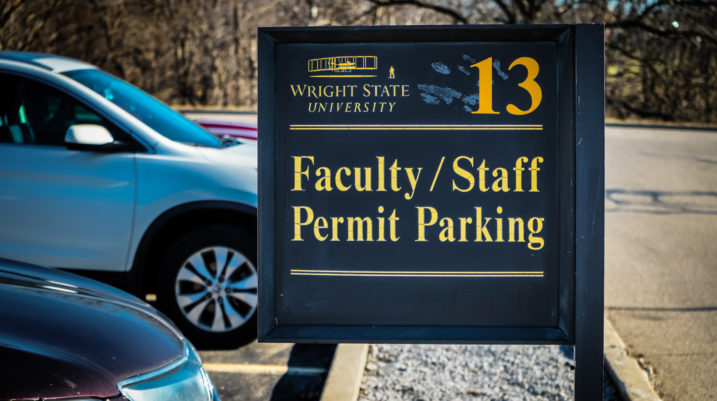 The Wright State Guardian - Your Wright Source of News