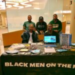 Black Men on the Move | Photo provided by Kevin Jones