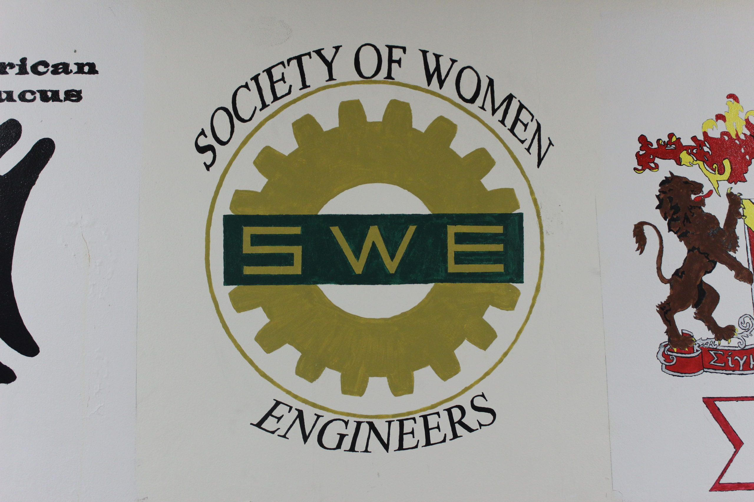 Society of Women Engineers | Photo by Daniel Delgado | The Wright State Guardian