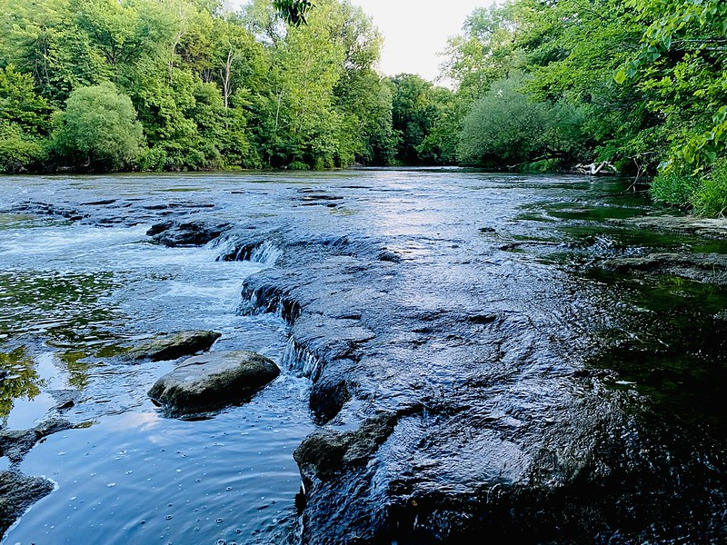 greenville falls