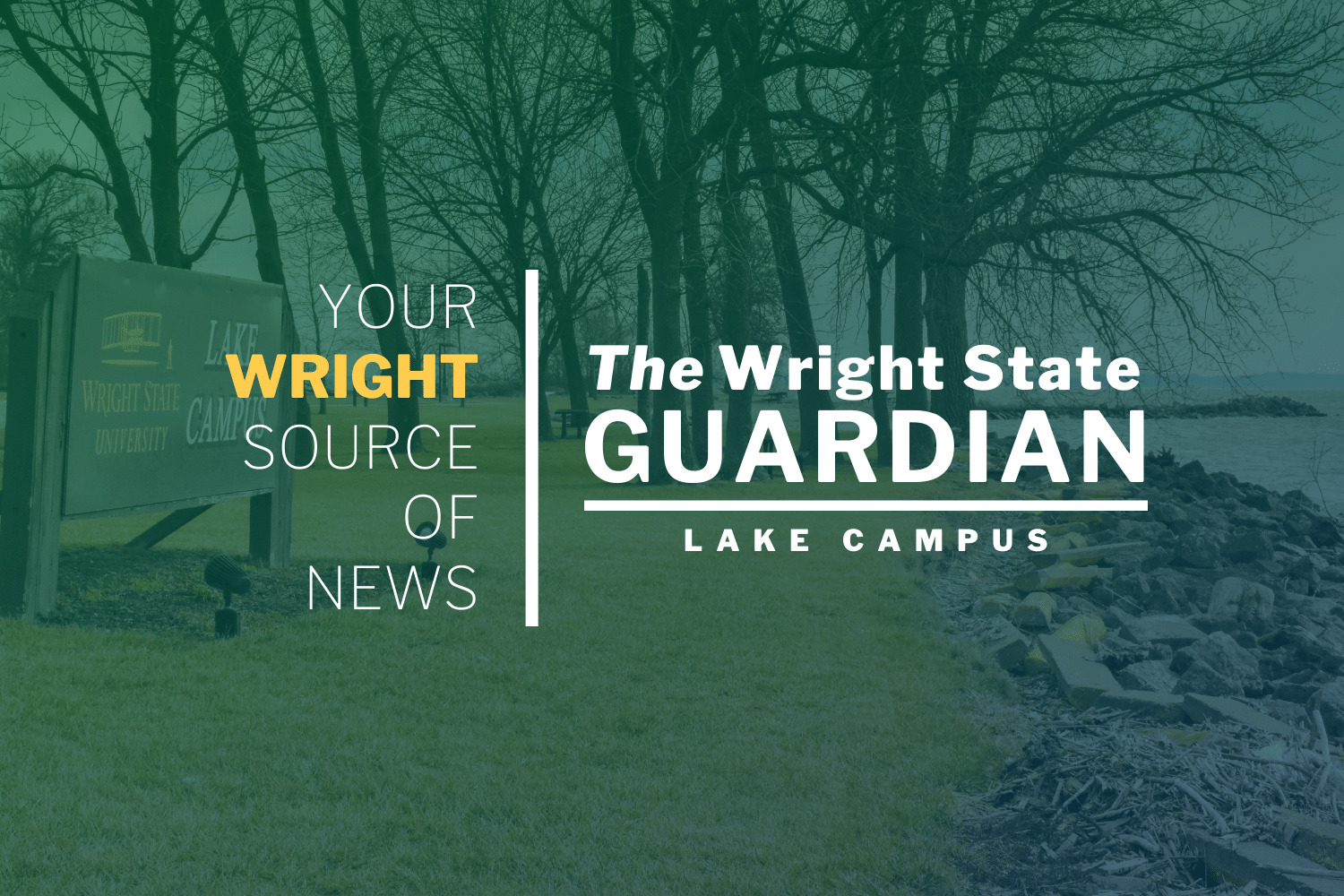 Your Wright Source of News Lake Campus