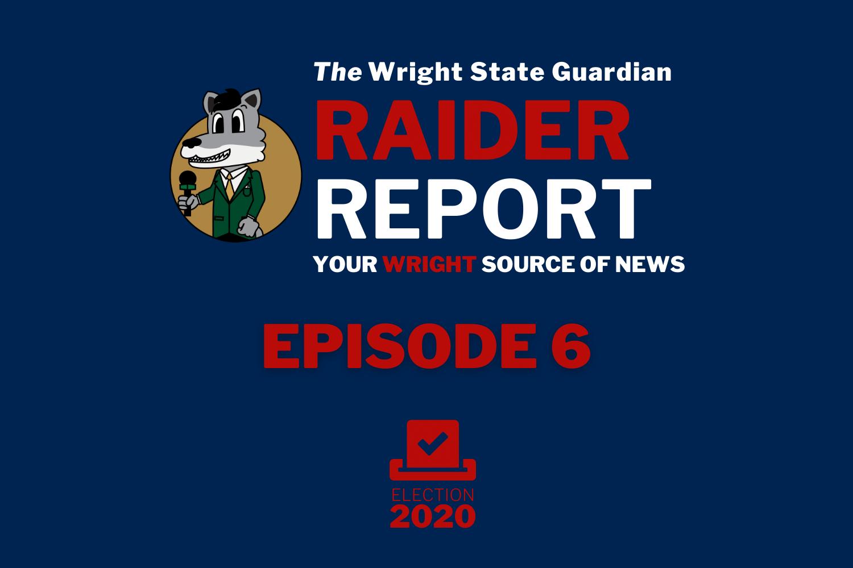 Raider Report Episode Six
