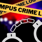 Campus Crime Log | The Wright State Guardian