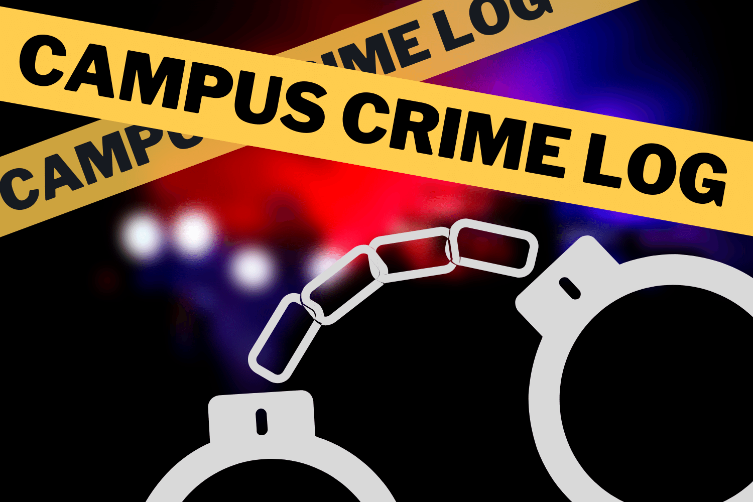 Campus Crime Log   The Wright State Guardian