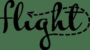 Flight Magazine Logo